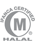 Islamic Food and Nutrition Council of America: Halal Certified