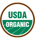 United States Department of Agriculture Certified Organic